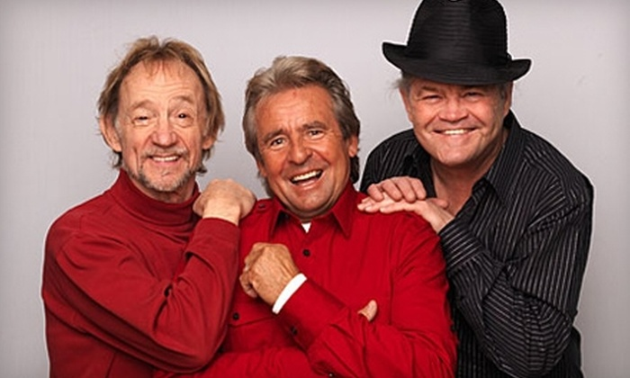 The Monkees at the Sleep Country Amphitheater - Ridgefield: One Ticket to See The Monkees at the Sleep Country Amphitheater in Ridgefield on July 9 at 7:30 p.m. (Up to $48.50 Value)