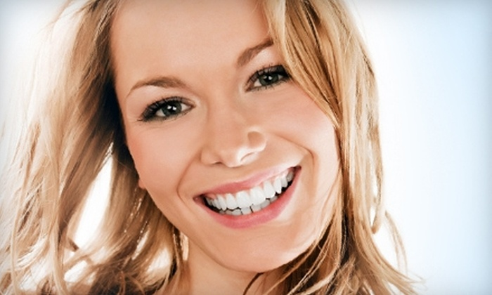 Family Dental Care of Chicago - Hermosa: $175 for In-Office Zoom! Teeth Whitening at Family Dental Care of Chicago ($595 Value)