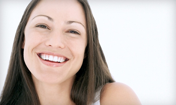 James Lesinski Family & Cosmetic Dentistry - Amherst: $49 for Invisalign Exam Services, Plus $1,000 Off Invisalign Costs at James Lesinski Family & Cosmetic Dentistry ($341 Value)