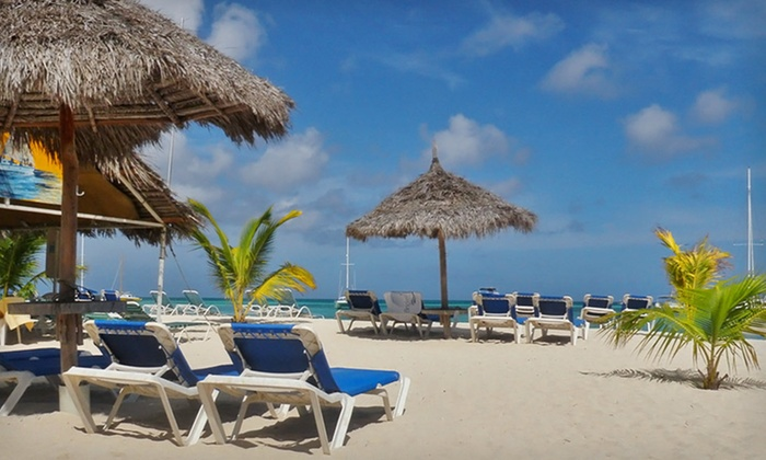 Brickell Bay Beach Club Spa Boutique Hotel Aruba