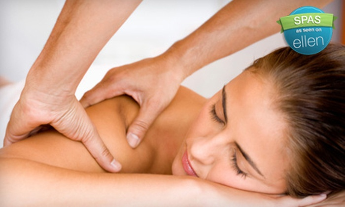 Ross Massage - Pittsburgh: $20 for One-Hour Massage, Facial, or Foot Massage at Ross Massage ($40 Value)