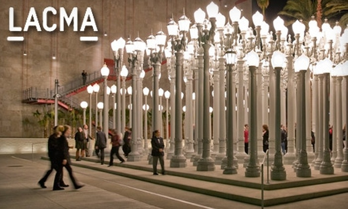 a review of the los angeles museum of art 19,736 reviews of lacma los angeles county museum of art this is a great place to view art, especially if you like modern art they have some of the.