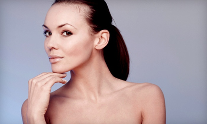 VIP Aesthetics - Coral Ridge: Deep-Cleaning Facial, Microdermabrasion, or Oxygen Facial at VIP Aesthetics