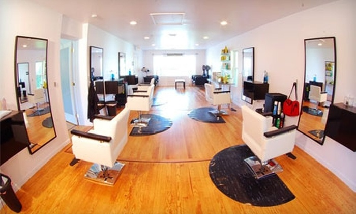 Mixtura Hair Studio - Stroud: $20 for $40 Worth of Service at Mixtura Hair Studio
