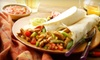 Montezuma's Mexican Restaurant - Jerome Park: $40 for a Mexican Dinner for Two at Montezuma's Mexican Restaurant (Up to $94.85 Value)