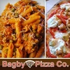 Half Off at Bagby Pizza Co.