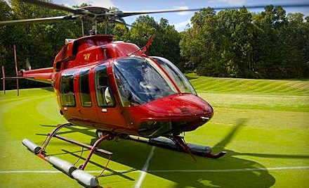Helicopter Tour for 1 on June 16 or 17, during the OpSail Celebration (a $360 value) - Baltimore Helicopter Services in Baltimore