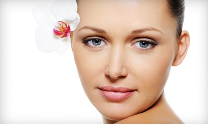 Spa Chappelle - Upper Tantallon: $112 for Three Skin-Remodeling Treatments ($225 Value) or $55 for Microdermabrasion ($115 Value) at Spa Chappelle