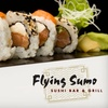 60% Off Sushi at Flying Sumo