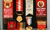 Texas Civil War Museum - Fort Worth: Texas Civil War Museum Outing for Two or Four (Up to 58% Off)