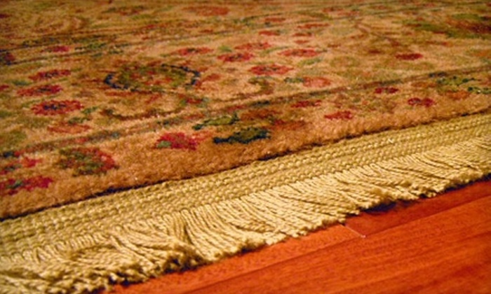 Sun Coast Cleaning & Restoration - Palm Beach Park of Commerce: $75 for $150 Worth of Carpet, Tile, and Furniture Cleaning Services from Sun Coast Cleaning & Restoration