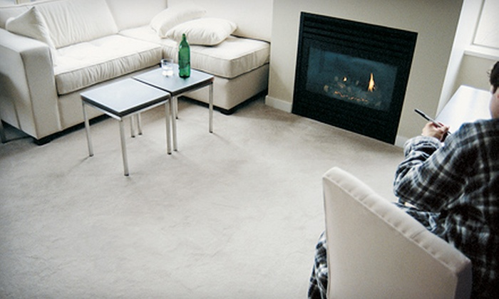 Kaiper Hard Surface Restoration - Chandler: $59 for Two Rooms of Carpet Cleaning from Kaiper Hard Surface Restoration (Up to $245 Value)