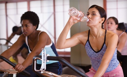 5 Fitness Classes (up to a $45 value) - Elite Fitness in Cromwell