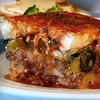 Up to Half Off Dinner for Two at Opa! Greek Restaurant