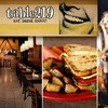 Table 219 - Broadway: $25 Worth of Innovative Comfort Food at Table 219