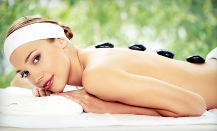 90-Minute Hot-Stone Massage (a $95 value) - Buzek Chiropractic in Leamington