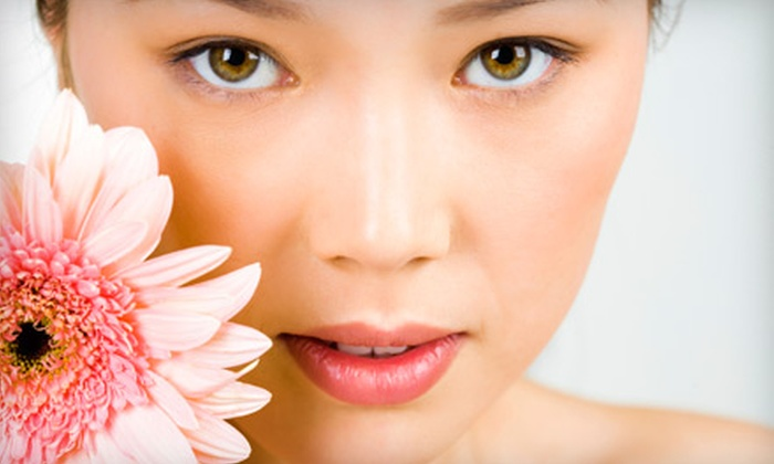 Tender Laser Care - Northwest Austin: $49 for a Microdermabrasion Treatment or Chemical Peel at Tender Laser Care (Up to $250 Value)