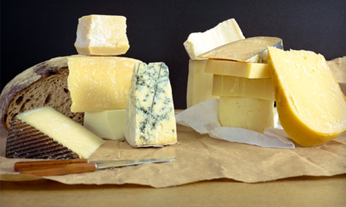 Colorado Cheese Festival - East Arapahoe: $18 for a Pass to Colorado Cheese Festival in Aurora from Fromage to Yours ($35 Value). Two Dates Available.