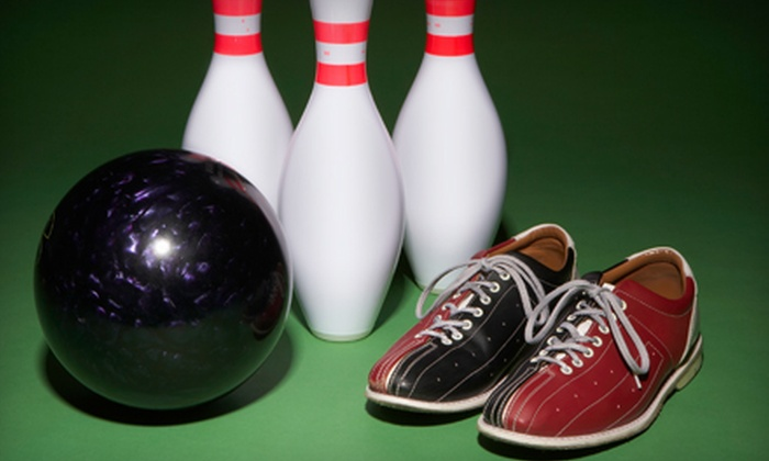 George Pappas' Victory Lanes - Mooresville: $15 for $30 Worth of Bowling, Shoe Rental, and Billiards at George Pappas' Victory Lanes in Mooresville