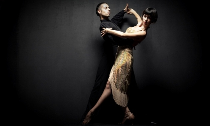 Hawaii Salsa - Multiple Locations: $40 for 10 Latin Dance Lessons at Hawaii Salsa ($80 Value)