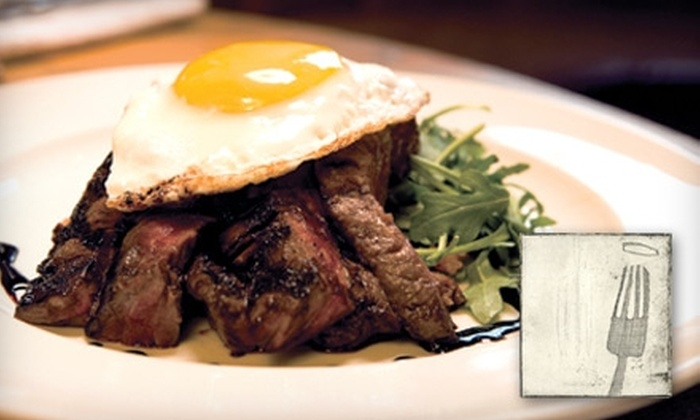 The Good Fork - Red Hook: $25 for a Three-Course Prix Fixe Meal (Up to $44 Value) or $15 for $30 Worth of À La Carte Fare at The Good Fork