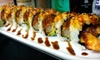 BluFin Sushi - Grosse Pointe Farms: $15 for $30 Worth of Sushi, Asian-Inspired Fare, and Drinks at BluFin Sushi in Grosse Pointe Farms