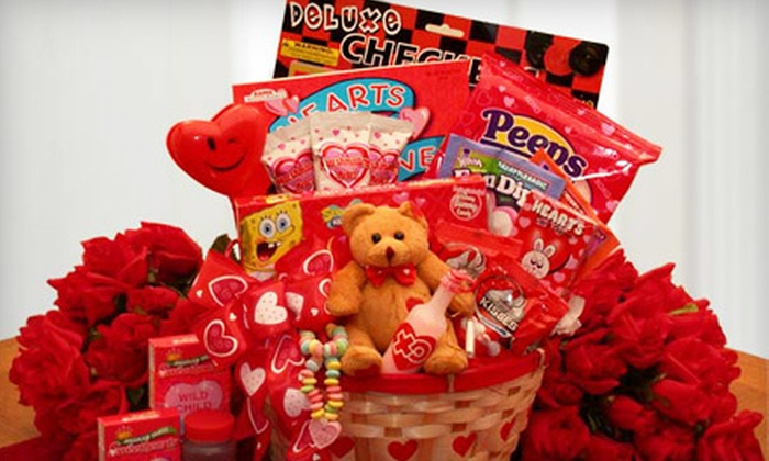 Johnette's Baskets and More - Kernersville: $20 for $40 Worth of Customizable Gift Baskets at Johnette's Baskets and More in Kernersville