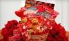 Johnettes Baskets - Kernersville: $20 for $40 Worth of Customizable Gift Baskets at Johnette's Baskets and More in Kernersville