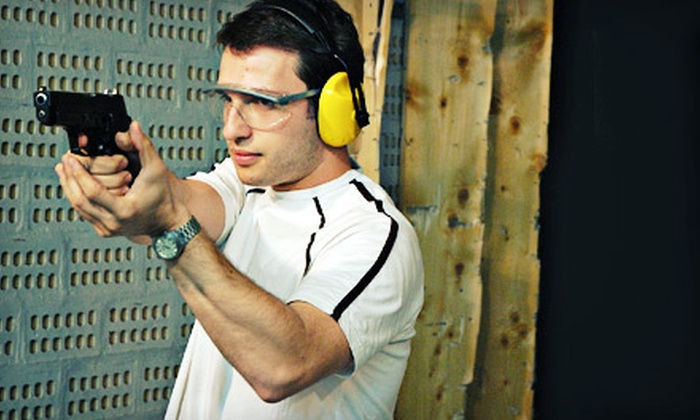 Fisher Executive Protection - Northgate,Uptown,Peralta Villa: $59 for a Four-Hour NRA Firearm Instruction, Responsibility, and Safety Training Orientation at Fisher Executive Protection in Oakland ($132 Value)