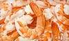 Up to 53% Off Shrimp-Fest Eats at the 2011 Big Shrimp'n in Mount Pleasant