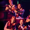 Up to 67% Off Laser Tag and Rock Climbing