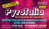 Feuerwerk-Show: PyroTalia