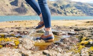 JBU by JAMBU Gwen Women's Slip-on Duck Shoe