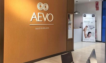 Hasta 9 sesiones de tratamiento reductor con LPG y masaje manual drenante desde 49,95 € en Aevo Salud