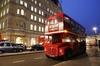 50% Off Bus Transport Service