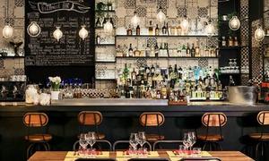 TA' – Tacito18: Aperitivo con tagliere, vino o cocktail e dolce per 2 o 4 personeda TA'-Tacito18 in zona Prati (sconto fino a 60%)