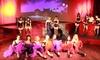 """A Night at the Black Cat Cabaret"" - Edgemar Center for the Arts: ""A Night at the Black Cat Cabaret"" at 8 p.m. on September 10"