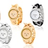 Fortune NYC Women's Link Watch