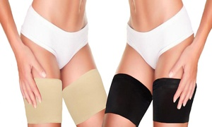 Bandes anti-frottements cuisses