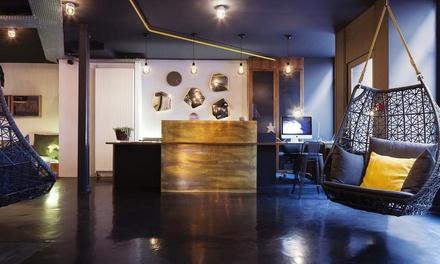 París: estancia para 2 personas en habitación doble estándar o superior con desayuno en el Hotel Maxim Folies