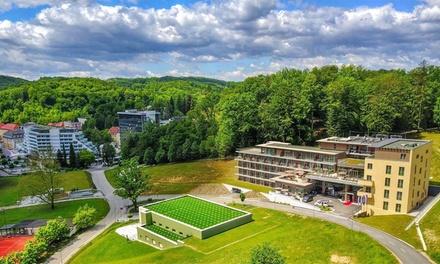 Slovenia: fino a 3 notti con Spa e Casinò