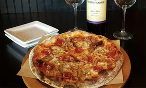 American Food at Johnny Garlic's (Up to 34% Off). Two Options Available.