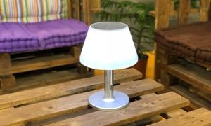 Lampe LED solaire Lenny
