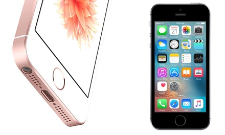 refurbished iphone se 32gb uk