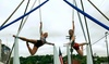 Pittsburgh Aerial Silk - Multiple Locations:  $23 for an Aerial Silk or Aerial Yoga Class at Pittsburgh Aerial Silk ($50 value)