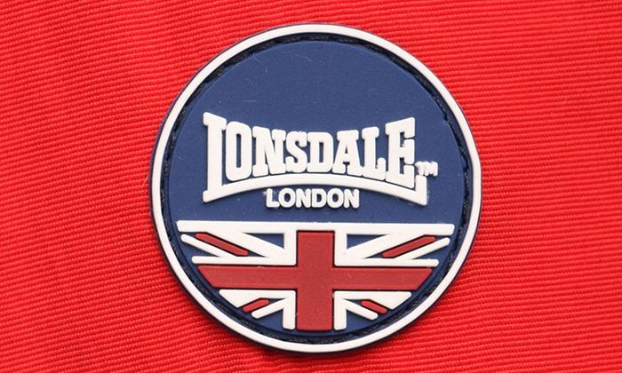 Fino a 33% su Parka Lonsdale donna con cappuccio | Groupon