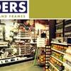 Half Off BINDERS Art Supplies and Frames