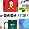 Half Off at The Onion Online Store