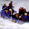 34% Off White-Water Rafting Day Trip