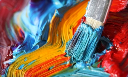 Eagan Art House: Painting in Acrylics, Pastels and Oils on Tues., 4/26-5/31 at 6:30PM - Eagan Art House in Eagan